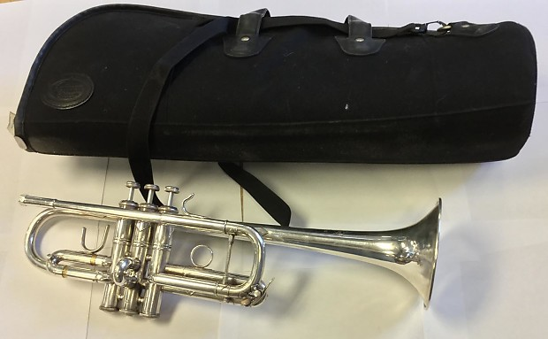 Bach trombone serial number dating 7