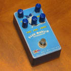 *NEW* Blue Marlin Overdrive tweed tube sound GTC image