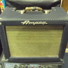 Ampeg Vintage JET Mid 1960s Guitar Amp Model J-12 image