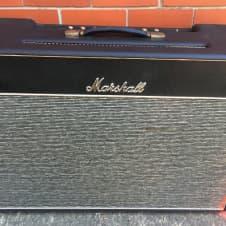 Marshall  Bluesbreaker , JTM45 , Clapton , Beano  1967  black image