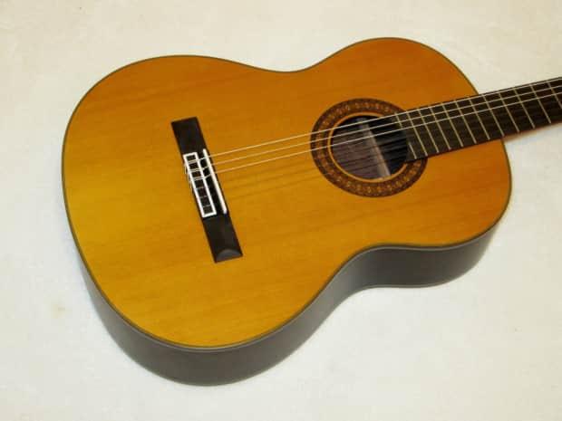 Walden Guitars N730 Natura Series Classical Acoustic Nylon ...