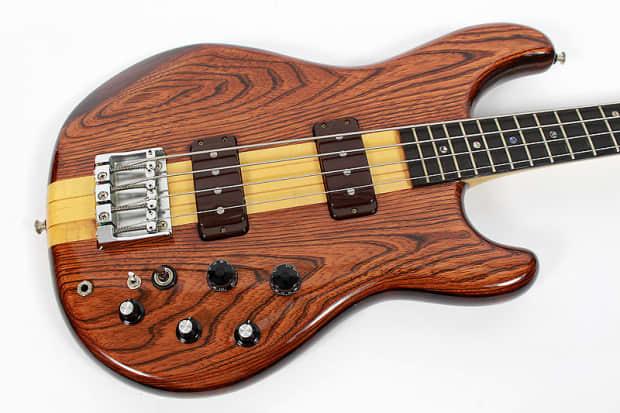 1979 Ibanez Musician MC900 Bass | Reverb