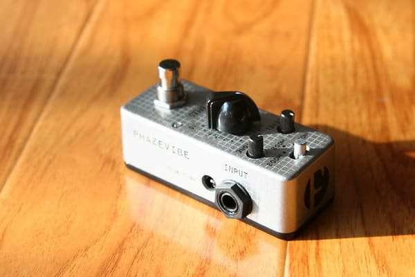 F-Pedals PhazeVibe Orgasmic Vibrations fpedals