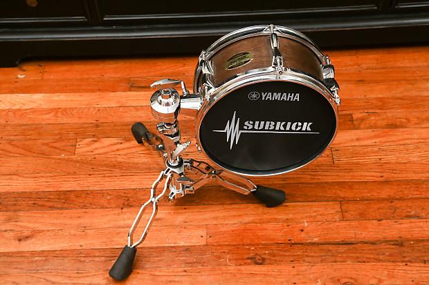 how to make kick drum sound good live