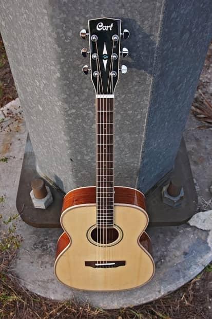 Cort Acoustic Guitar Cases : cort as o6 acoustic guitar with hard case reverb ~ Russianpoet.info Haus und Dekorationen