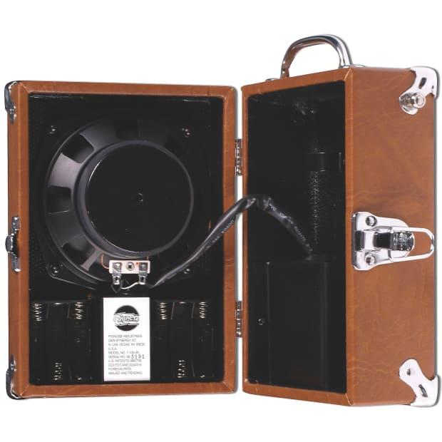 new pignose 7 100 legendary portable battery powered guitar reverb. Black Bedroom Furniture Sets. Home Design Ideas