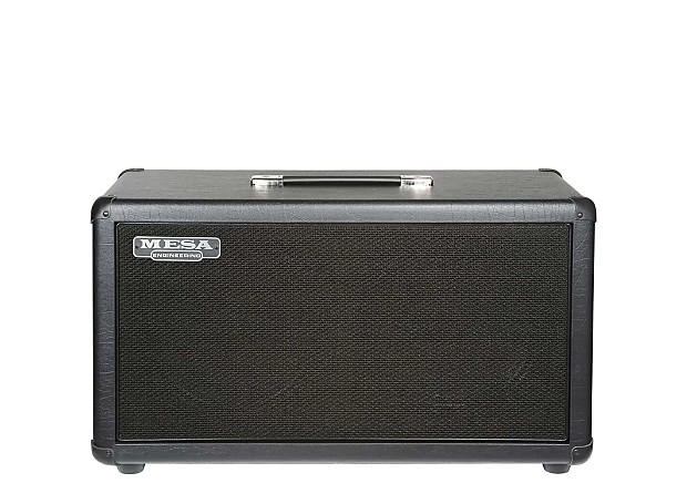 mesa boogie ltd 2x12 rectifier compact guitar cabinet 2x12 reverb. Black Bedroom Furniture Sets. Home Design Ideas