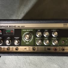 Roland RE-201 Space Echo image