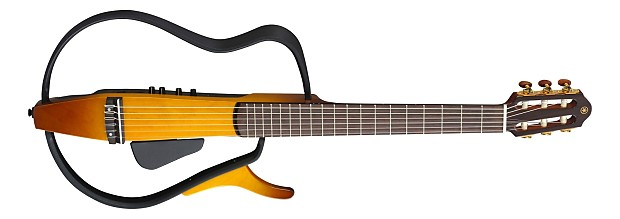 Yamaha SLG110N N...C Sharp String Comparison