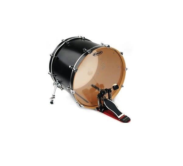 Evans G2 Drum Head : 20 evans non level 360 genera g2 clear resonant batter side reverb ~ Vivirlamusica.com Haus und Dekorationen