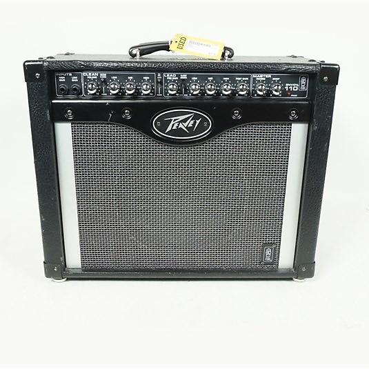used peavey envoy 110 solid state guitar amp 40 watts reverb. Black Bedroom Furniture Sets. Home Design Ideas