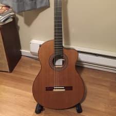 "Manuel Rodriguez Acoustic ""A"" Cut image"