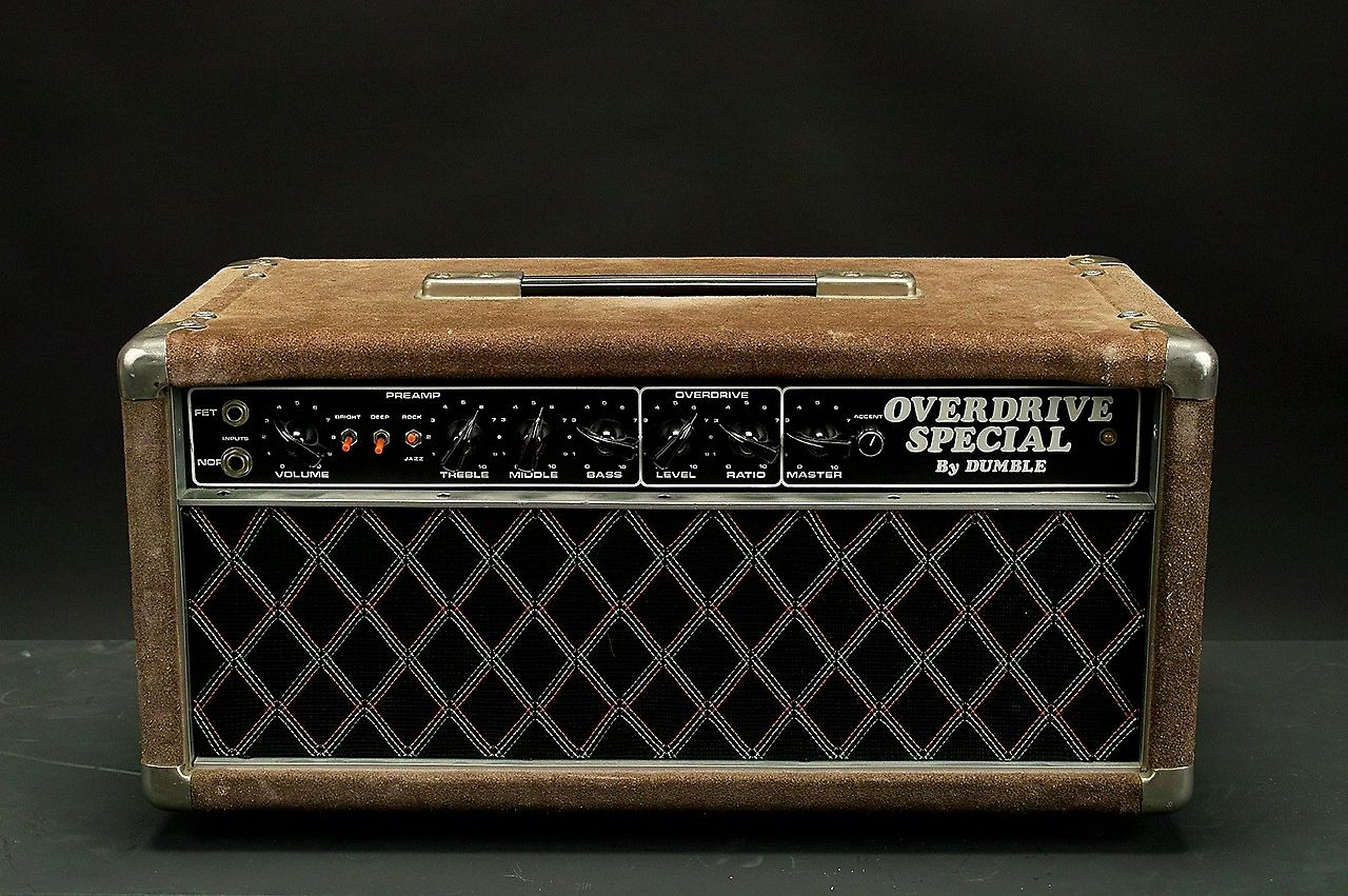1983 Dumble Overdrive Special