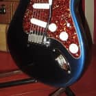 1995 Fender Stratocaster Plus In Original Blueburst Finish image