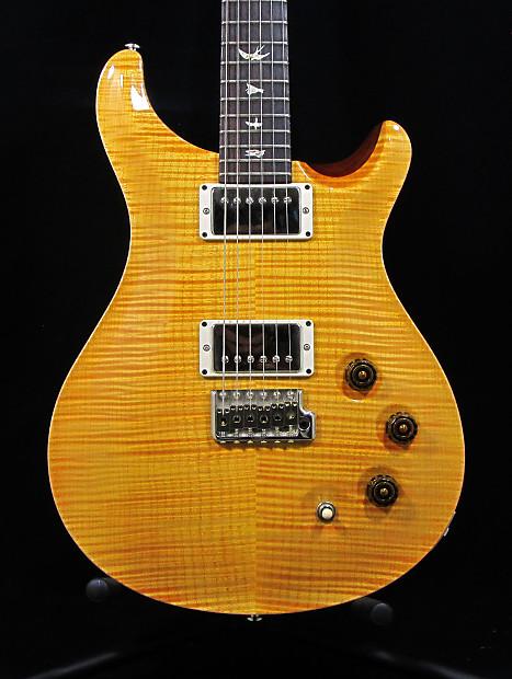 used prs david grissom 10 top electric guitar w hard case reverb. Black Bedroom Furniture Sets. Home Design Ideas