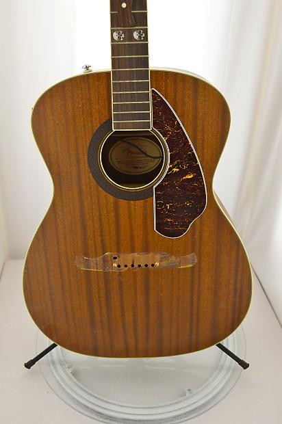 3518 fender tim armstrong hellcat acoustic 6 string guitar reverb. Black Bedroom Furniture Sets. Home Design Ideas