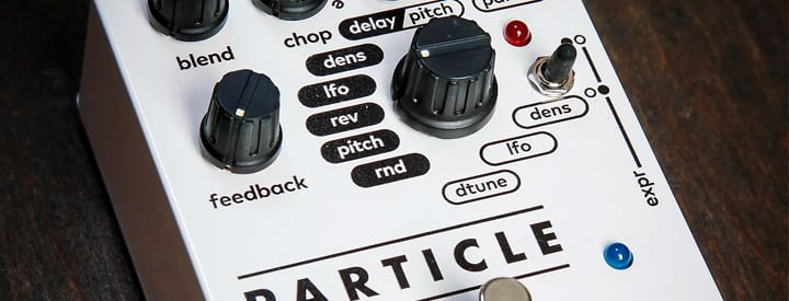 7 Pedals That Actually Do Something New