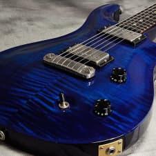 PRS McCarty  Royal Blue image