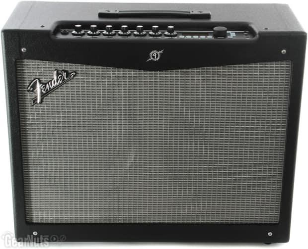 fender mustang iv v2 modeling 150w 2x12 guitar combo amp reverb. Black Bedroom Furniture Sets. Home Design Ideas
