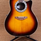 Ovation 1771VL-1 Balladeer Acoustic / Electric Guitar - Free Shipping image