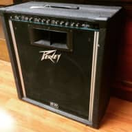 Peavey KB300 Reverb out keyboard amp