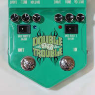 Visual Sound Double Trouble Effects Pedal
