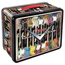 Fender Custom Shop Lunchbox image