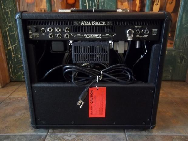 Mesa boogie express 5 25 1x12 combo w footswitch and for Mesa boogie express 5 25