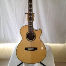 ESP LTD X-Tone AC-10E 12 2016 Gloss Natural image
