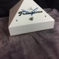 Keeley Framptone Talk Box 2013ish White