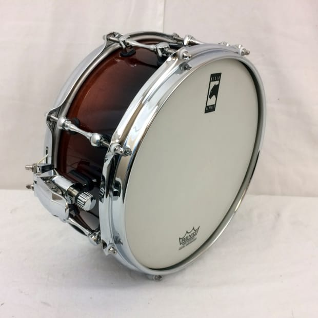 mapex black panther phantom snare drum 12 x 5 reverb. Black Bedroom Furniture Sets. Home Design Ideas