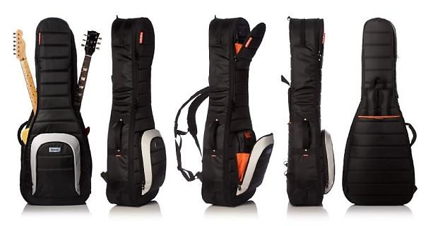 mono m80 dual electric guitar case reverb. Black Bedroom Furniture Sets. Home Design Ideas