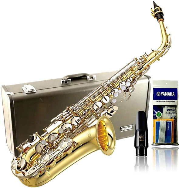 Yamaha Yas  Saxophone Price