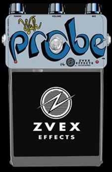 ZVEX Vexter Series Wah Probe - ZVEX Vexter Wah Probe image