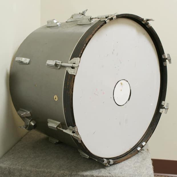 tama swingstar 16 x 22 kick drum for parts reverb. Black Bedroom Furniture Sets. Home Design Ideas
