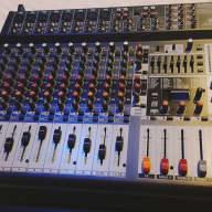 Behringer Eurodesk PMP3000 Powered Mixer