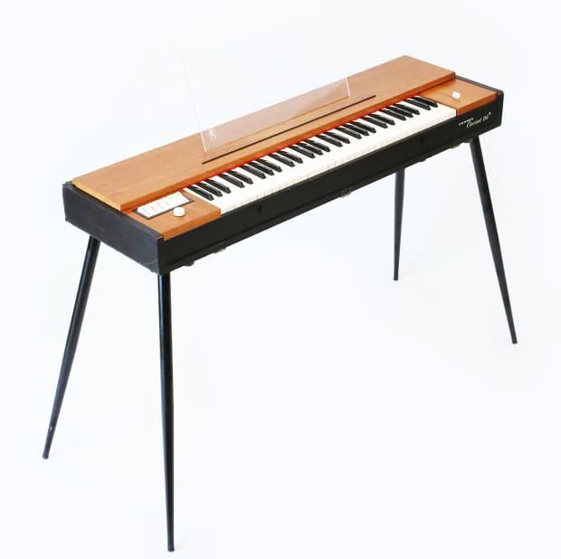 1973 hohner clavinet d6 100 complete with cover sheet reverb. Black Bedroom Furniture Sets. Home Design Ideas