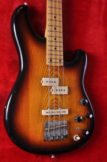 ibanez roadster bass rs 924bs 1979 brown sunburst active bass reverb. Black Bedroom Furniture Sets. Home Design Ideas