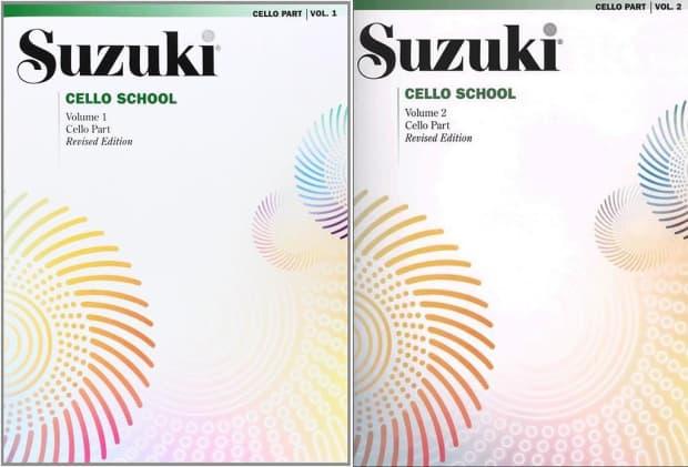 Suzuki Cello School Cello Part Volume Revised