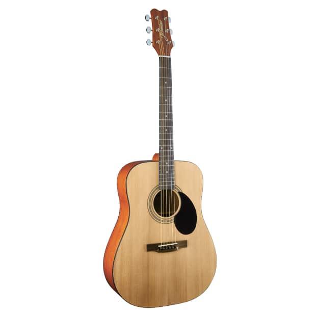 jasmine s35 acoustic dreadnought guitar reverb. Black Bedroom Furniture Sets. Home Design Ideas
