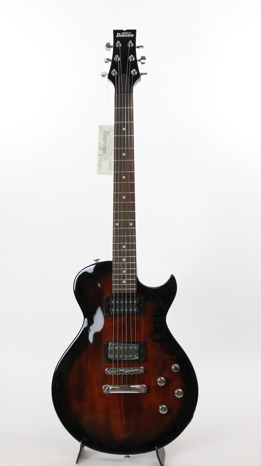 Ibanez Gio Gart60 Walnut Sunburst Wns Electric Guitar Reverb