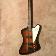 <p>Gibson Thunderbird IV 2008 Vintage Sunburst</p>  for sale