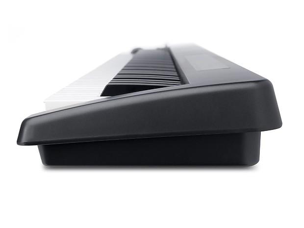 alesis q88 88 key usb midi keyboard controller reverb. Black Bedroom Furniture Sets. Home Design Ideas