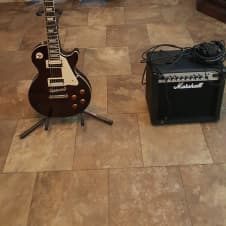 Epiphone Les Paul Traditional Pro 2015 Wine Red image