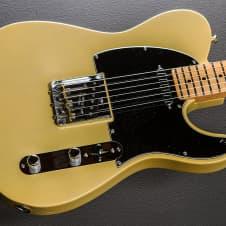 Fender American Special Tele 2015 Blonde image