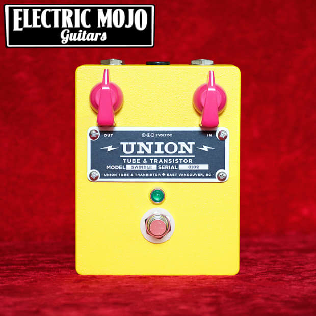 union tube transistor swindle sex pistols distortion reverb. Black Bedroom Furniture Sets. Home Design Ideas