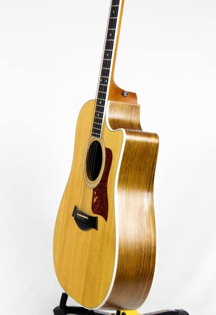 Road Runner Auto Sales Taylor >> Taylor 410ce 2007 acoustic electric guitar - 10018637 | Reverb