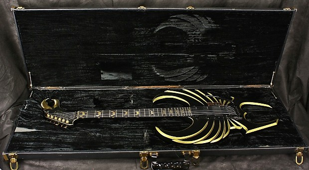 39 85 wayne charvel usa phoenix custom electric guitar w ohsc reverb. Black Bedroom Furniture Sets. Home Design Ideas
