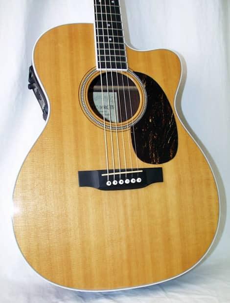 Martin 000c 16rgte : 2005 martin 000c 16rgte aura acoustic electric guitar reverb ~ Hamham.info Haus und Dekorationen