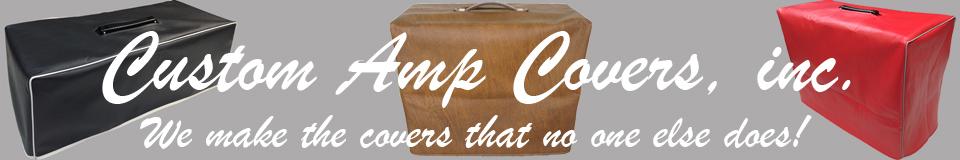 Custom Amp Covers, inc.